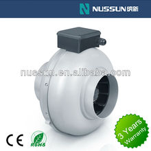 2016 hot sell centrifugal fan ventilation (DJT12U-35P)