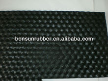 10mm to 30mm thick Hammer top design rubber stable mat