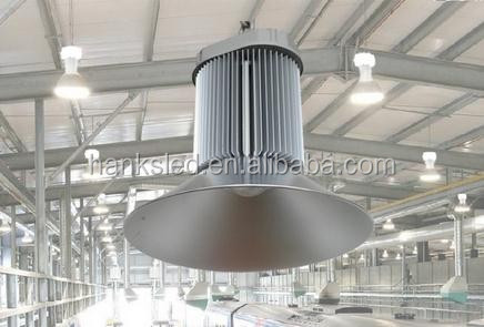5 YEAR Warranty Meanwell driver brigdelux LED warehouse light 4000K 200W led high bay lighting