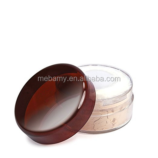 Private Label Professional Minerals Face Powder Makeup Loose Powder