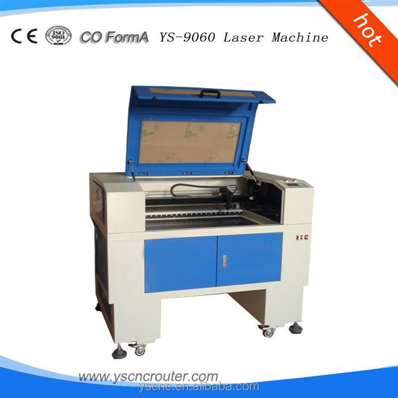 cr tal surface laser engraving 9060 artificial leather laser cutting machine 0904