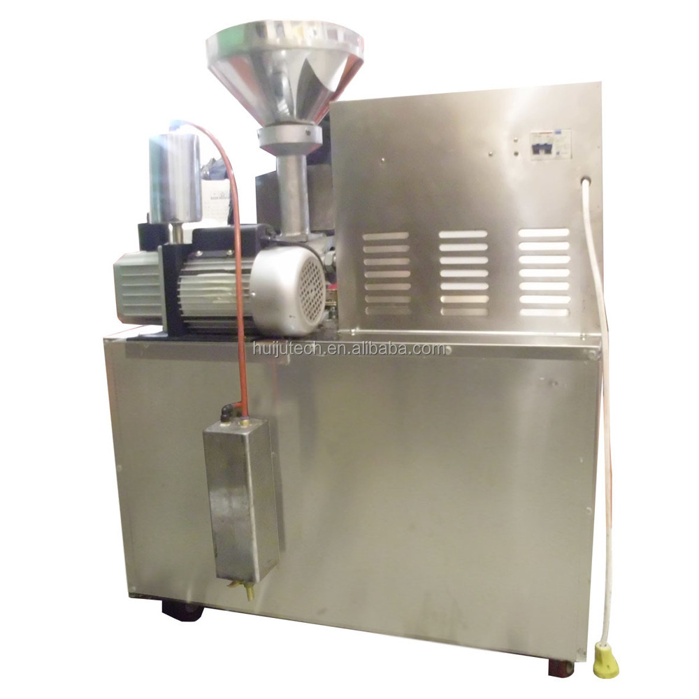 vacuum oil filtering automatic home oil press machine HJ-P50