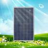 2016 New design BlueSun poly 250w solar panel high efficiency