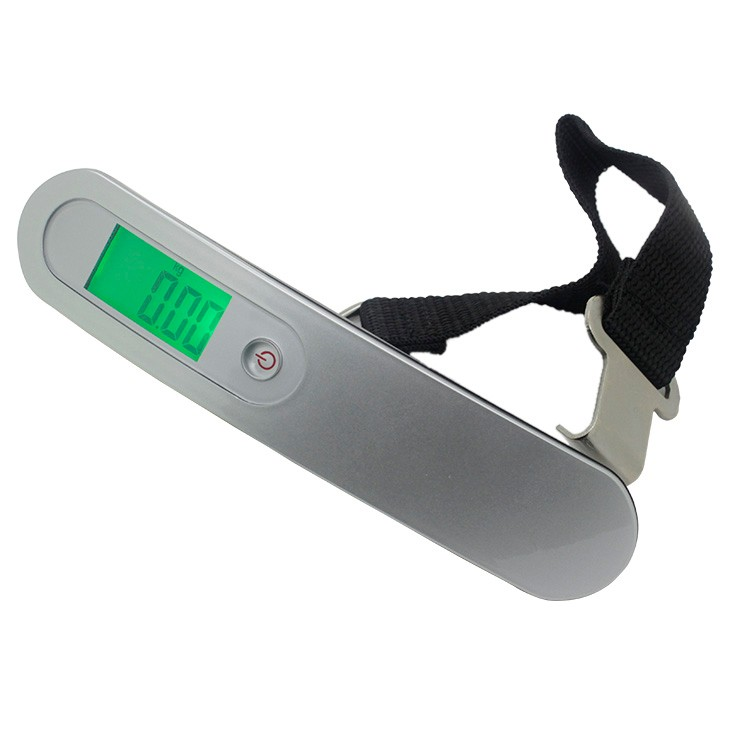 High presion Weighting equipment digital travel luggage weighing scale weighing equipment luggage scale