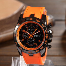 perfect high grade quality mix colors sbao quartz watch , wrist watch
