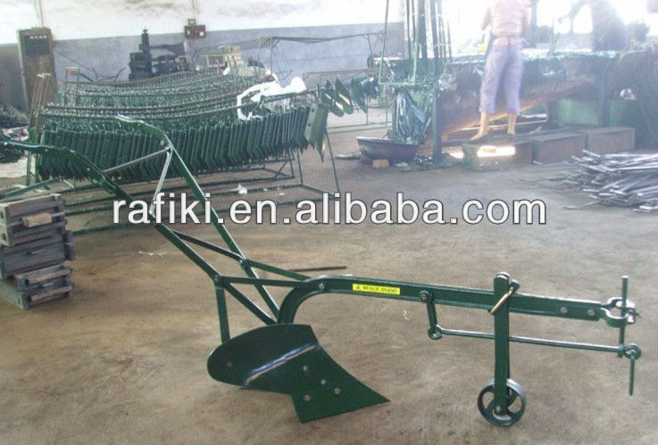 ANIMAL DRAWN OX PLOW MB200 OXEN HAND PLOUGH