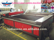 Bigger size Laser cutting machine for foam cloth for garment industry from China Alibaba