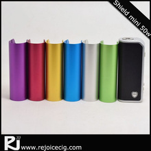 Hot selling!!Shield Mini box 50w mechanical mod e-cig