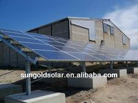 hot sale renewable energy solar panel for home electricity