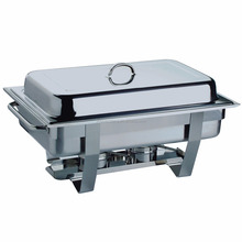 9L cheap stainless steel chafing dish