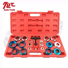 Crank Camshaft Oil Seal Remover Installer Installation Set Kit Tool