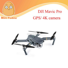 Mini Tudou DJI new prodessional drone Mavic Pro 4k camera GPS version
