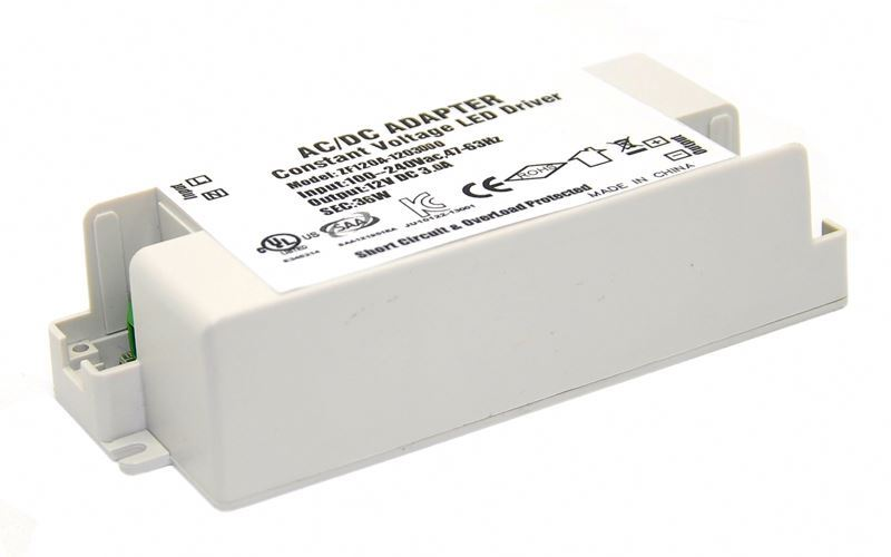 Lighting transformer 30-40V 8-12*1W 350mA constant current led driver