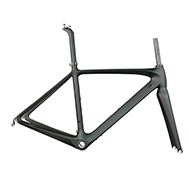 Tantan SERAPH Brand New Aero Carbon Road Cycling Frame FM268 frameset with seatpost Di2 Bike Frame