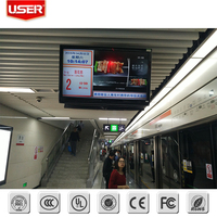 32 Inch Wall Mounted Advertising Machine/Advertising Equipment