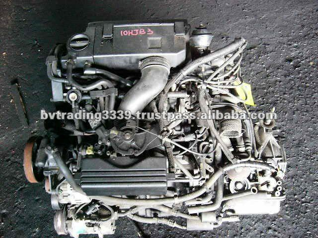 USED JAPANESE CAR ENGINES