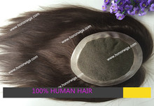 custom order women's hairpiece toupee16inches230% hair density just for our customer VK