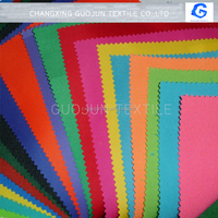 100% polyester felt fabric SOLID COLORS /PLAIN DYED FOR BEDDING /MATTRESS/ BEDSHEET