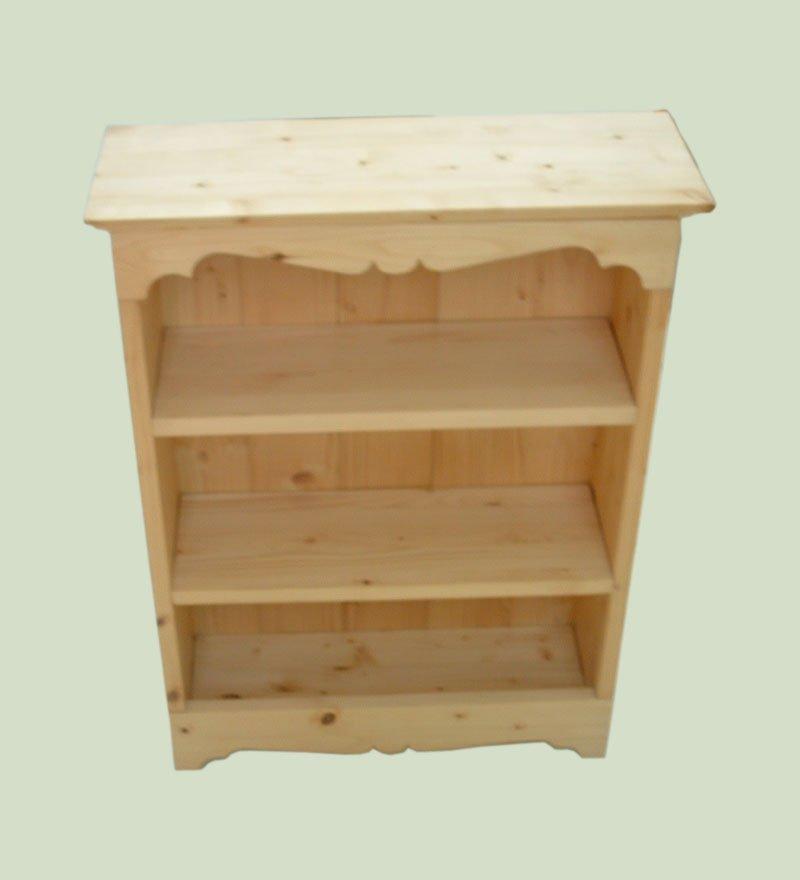 Estante de madera para cocina mobiliario de cocina - Estantes de madera para pared ...