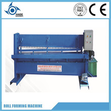 Haide sheet metal shearing machine,foot operated shear machine,metal sheet cutting machine