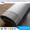 Waterproofing Material PVC Roof Sheet For