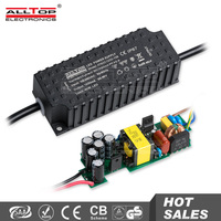 Constant current 1800ma 60w IP67 waterproof ac power supply