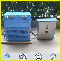 Hot sale 12Nm3/Hr prtable home CNG filling compressor for car