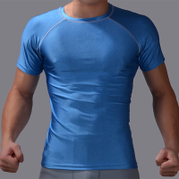 Men S Skin Compression Sleeveless Shirts