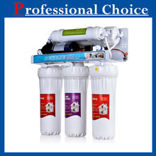Auto Flush RO Water Purification System