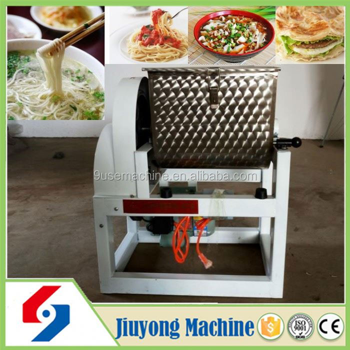 world famous automatic chapati dough mixer