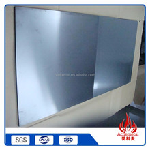 New arrival tungsten sheet for sapphire growth furnace w plate wolfram board