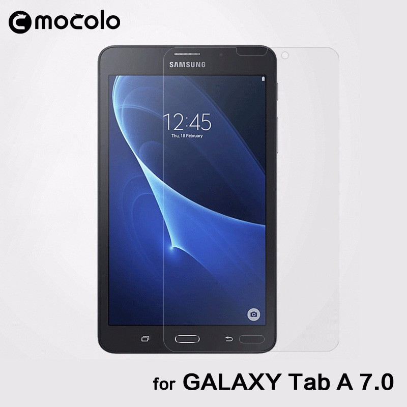 Mocolo Wholesale Price Tempered Glass Screen Protector for Samsung Galaxy Tab A 7.0 T285 T280