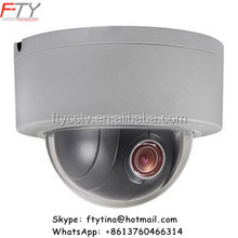 Low Prices Original English DS-2DE3304W-DE 3MP IP PTZ Hikvision CCTV Camera