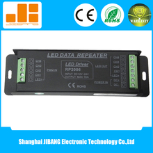 4CH RGBW/RGB PWM LED Amplifier for LED Lighting