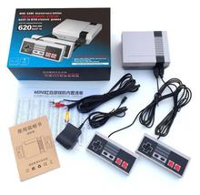 Classic Mini Retro Game Console Hidden 620 Games for Christman Gift
