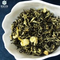 Chinese High quality and low price flower Tea Jasmine Green Tea