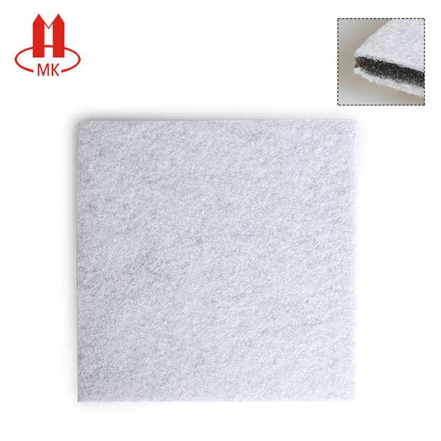 Vacuum Cleaner HEPA Filter for Ph ilips Electrolux Motor cotton filter wind air inlet outlet Filter Vacuum Cleaner Parts