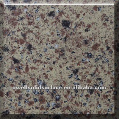 Composite Solid Surface Countertop Grand Quartz