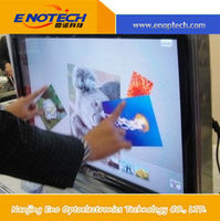 hot sell! 17 inch multi touch screen overlay kit