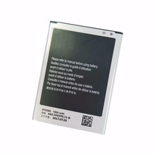 Battery for Samsung Galaxy S4 Mini GT-i9190 i9192 i9195 I9197 B500AE B500BE with real workable NFC