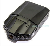 Hot Sale ! Newest DVR207 HD720P IR Car Vehicle In Dash Camera Cam DVR Recorder