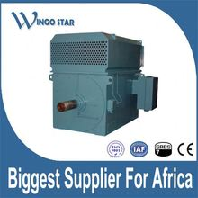 high voltage y2 electric motor 380v 50hz
