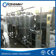 CIP washing system price