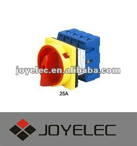GLD11 LOAD BREAKER ISOLATOR SWITCH