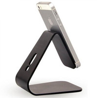 New Aluminum Lazy Phone Table Desktop Stand Holder with Nano Micro Suction
