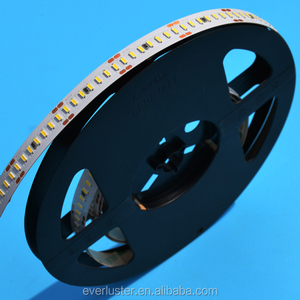 Ever 7leds cuttable led 4014 strip 24VDC with 210leds per meter color changeable