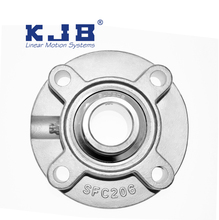 SUS304 SUCFC204 pillow block ball bearing
