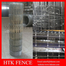 HTK High Tensile Galvanized Rabbit Guard Fencing