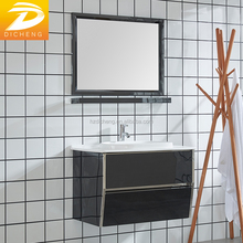 Wall Haning Stainless Steel Modern Cabinet Unique Cheap Hangzhou Bathroom Designs