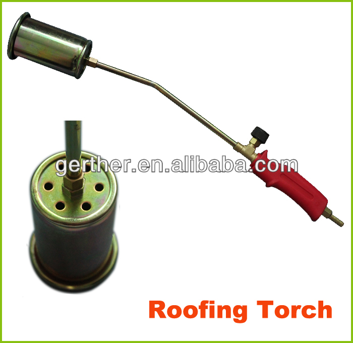 roofing torch